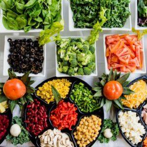 Ciencias, alimentación y nutrición
