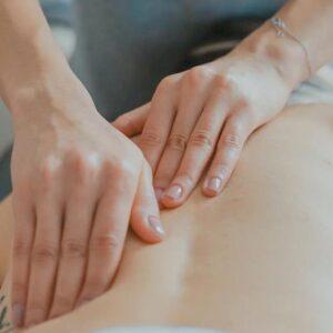 Técnicas de masaje tradicional